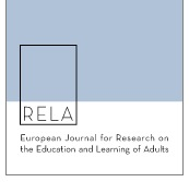 logo RELA